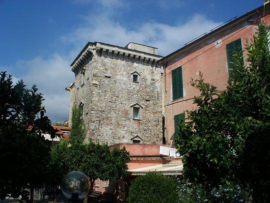 Torre Ravenna