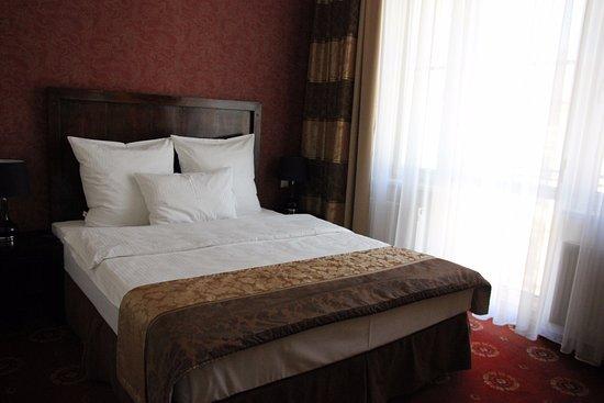 Hotel Columbus Photo