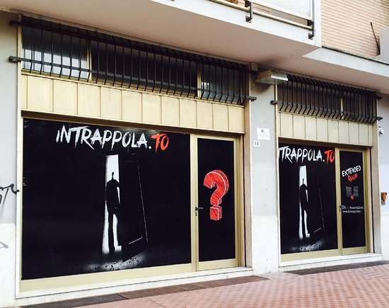 Escape Room Intrappola.TO - San Benedetto del Tronto