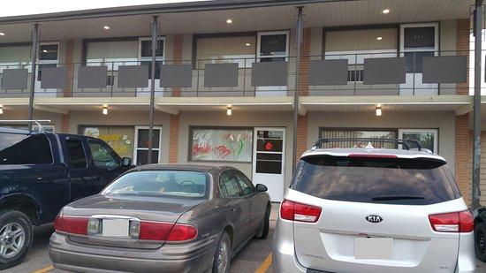Westgate Inn : Exterior