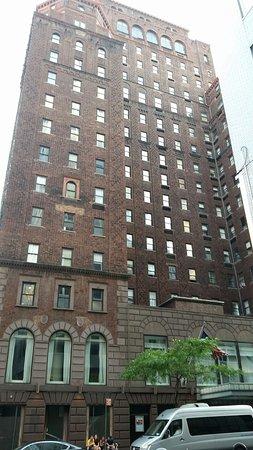 NH New York Jolly Madison Towers: 20160707_003641_large.jpg