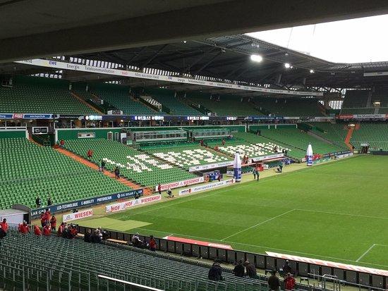 Weser Stadion (Weser Stadium)