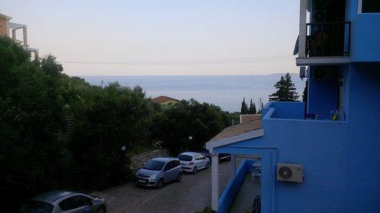 Corfu Residence Aparthotel: photo0.jpg