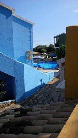 Corfu Residence Aparthotel: photo1.jpg