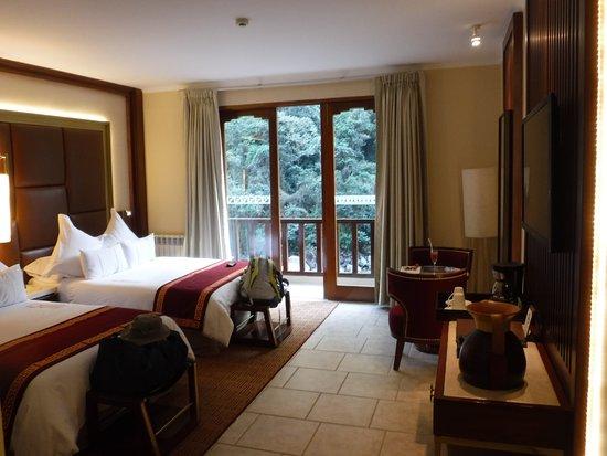 SUMAQ Machu Picchu Hotel Φωτογραφία