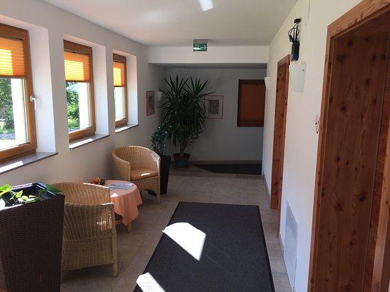 Weissbriach, Áustria: Hotel Brunnwirt