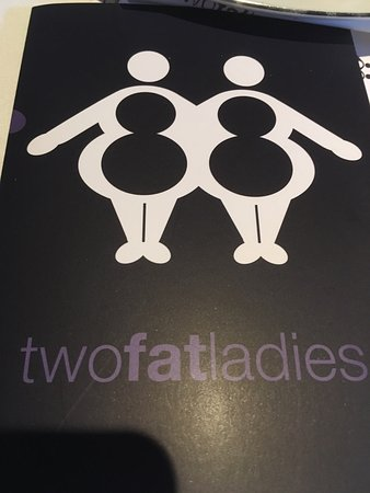 Two Fat Ladies at the Buttery: photo8.jpg