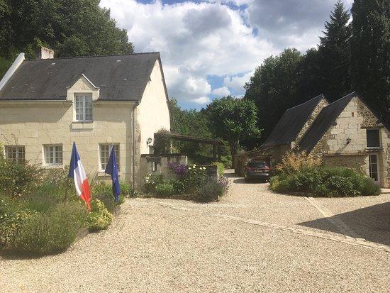 Domaine de la Juranvillerie: photo0.jpg