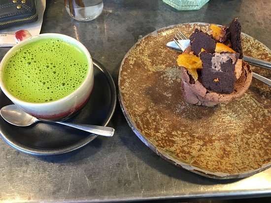 Boon Cafe - Picture of Boon Cafe, Sydney - TripAdvisor