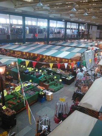 Shrewsbury Harlescott Market