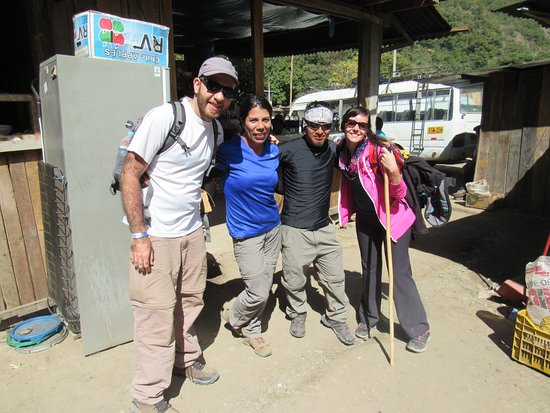 The Last Inkas Tour Operator: trecking Salkantay