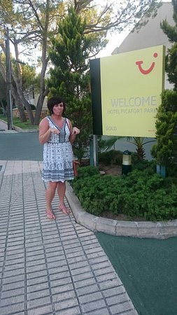 Hotel Picafort Park: IMG-20160729-WA0002_large.jpg
