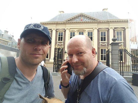 Mauritshuis Museum: Mauritshuis ...