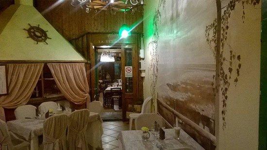 Atmosfera rustica e calorosa - Picture of Ristorante Pizzeria La ...