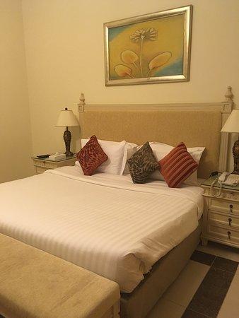 Al Bada Hotel and Resort : photo0.jpg