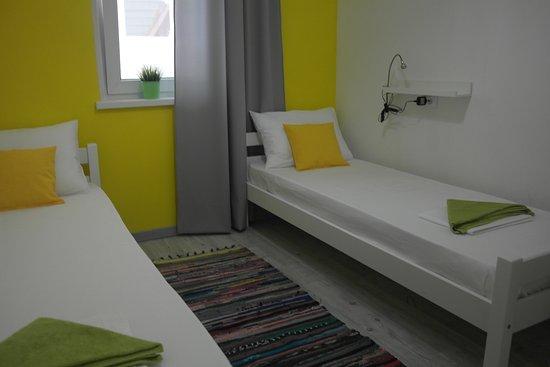 Kraski Hostel