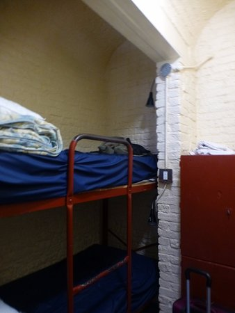 HI Ottawa Jail Hostel Εικόνα