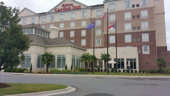 20160715 164812 picture of hilton garden inn charlotte concord concord tripadvisor for Hilton garden inn charlotte nc