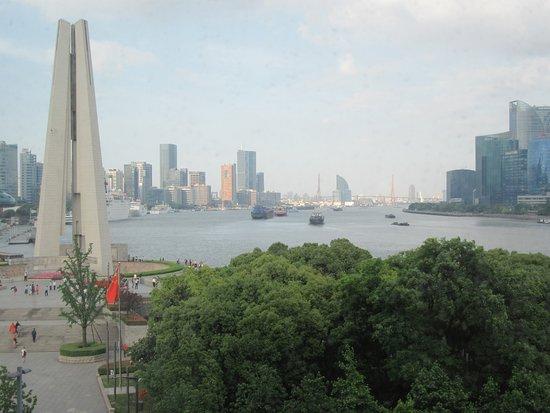 The Peninsula Shanghai: View Room 516
