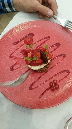 La Marmite: Humm les desserts