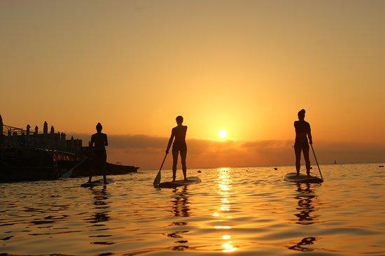 SUP Yoga & Fitness Malta
