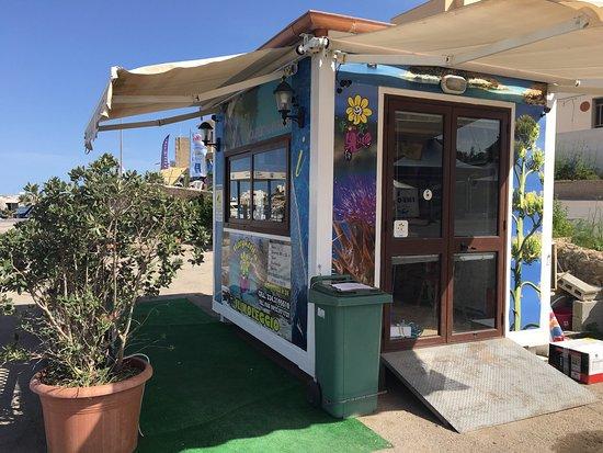 Noleggio Lampedusa Margherita
