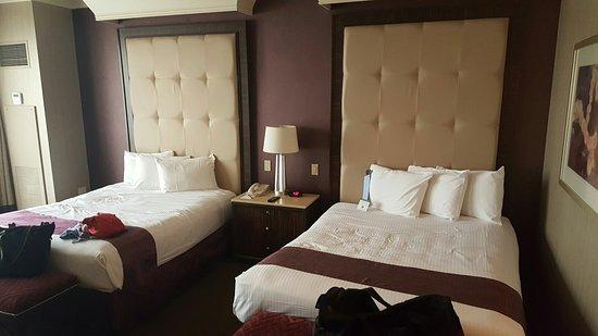 Sam's Town Hotel and Casino Shreveport: 20160729_163645_large.jpg