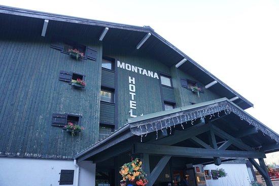 Hotel Le Montana : photo1.jpg