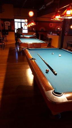 Photo of Restaurant Sams Hollywood Billiards at 1845 Ne 41st Ave, Portland, OR 97212, United States
