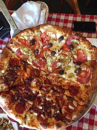 S Pizza Pasta