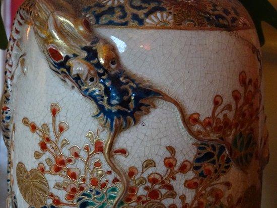 curiosa en antiek bij Veilinghuis De Eland in Diemen