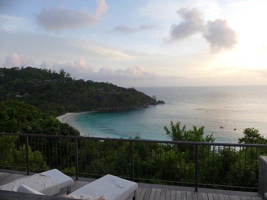 Four Seasons Resort Seychelles: Hilltop Ocean View