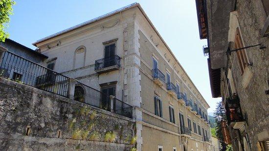 Palazzo Sipari Casa Museo