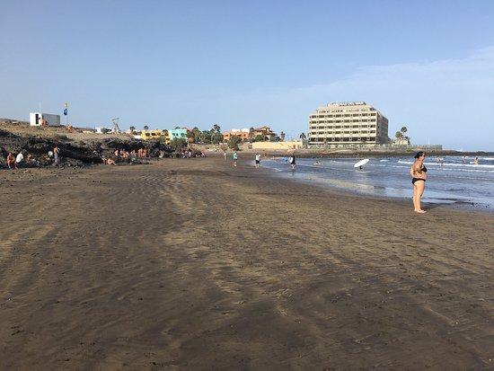 Hotel  Arenas del Mar: photo1.jpg