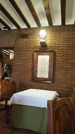 Posada de la Villa: 20160730_154415_large.jpg