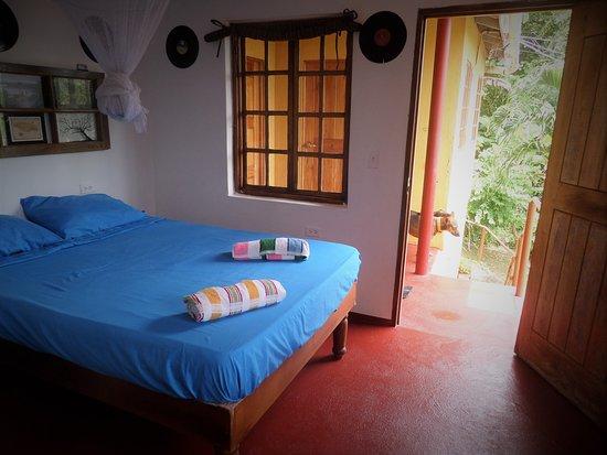 Long Bay, Jamaica: La Familia double room