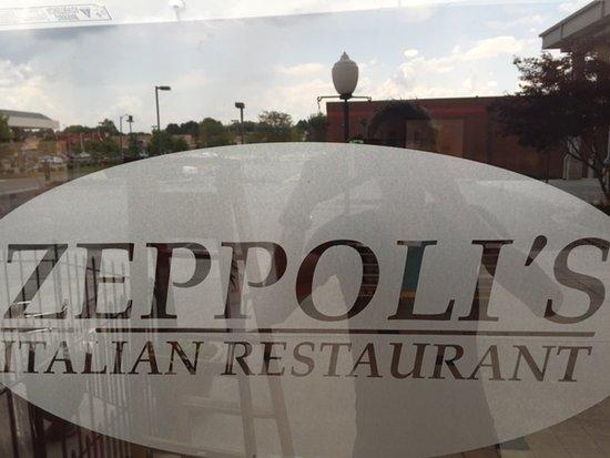 Blacksburg, Virginie : Zeppoli's!