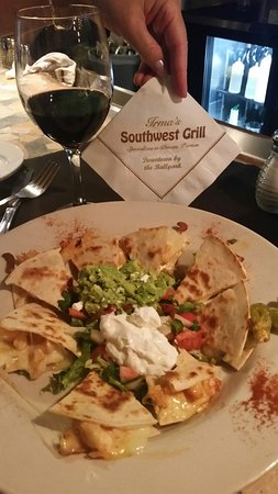Irma's Southwest Grill Photo