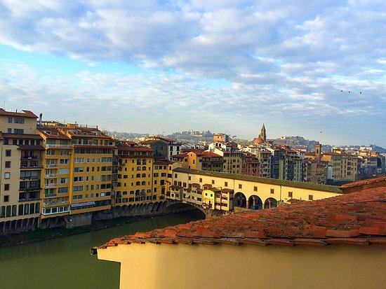 Hotel Degli Orafi, hoteles en Florencia