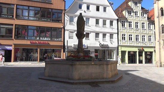 Kirchbrunnen