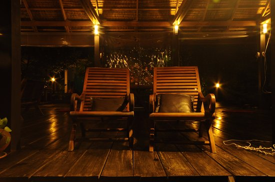 Baan Rim Nam: Relax