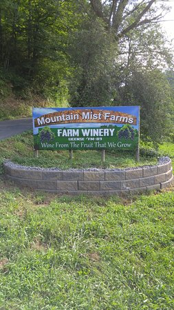 Mountain Mist Farms