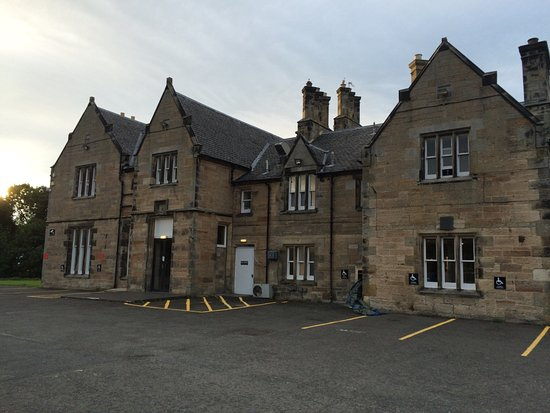 Almond House Hotel Edinburgh