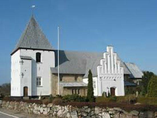 Starup Kirke