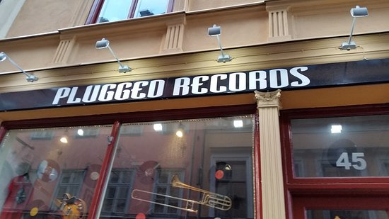 Plugged Records