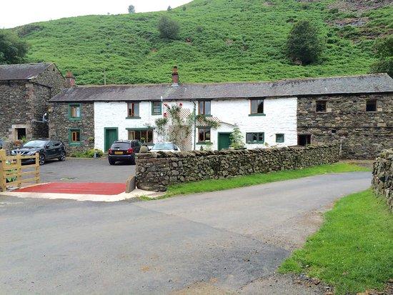 Mosedale End Farm: photo3.jpg