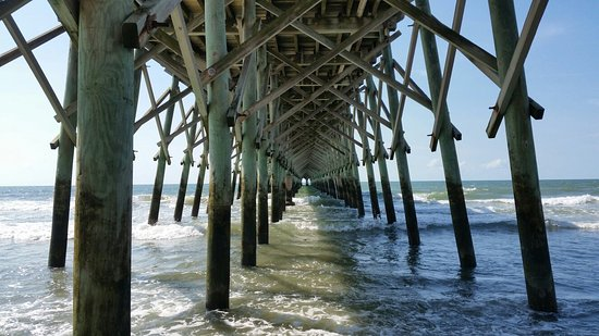 Folly Beach, SC: 20160725_100802_large.jpg
