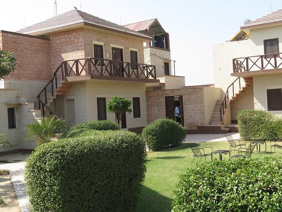 Kurja Resort