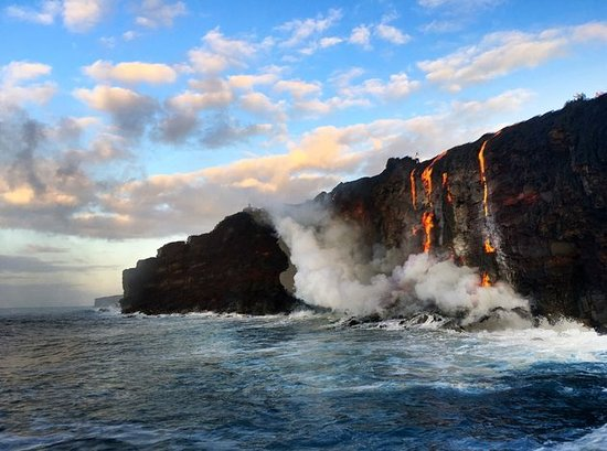Hilo Bay Hale Bed & Breakfast: A great to time to see the Big Island!