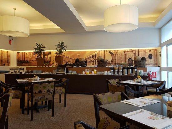 Tierra Viva Arequipa Plaza Hotel: 20160730_085610_large.jpg